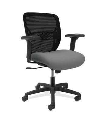 Gateway Gateway Task Chair | Mid-Back | Swivel-Tilt