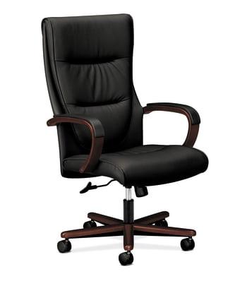 Topflight Executive High-Back Chair