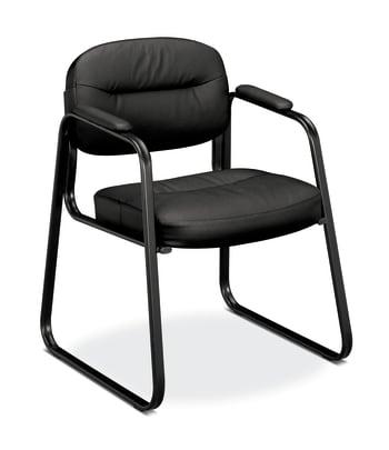 HON Chairs Sled Base Chair
