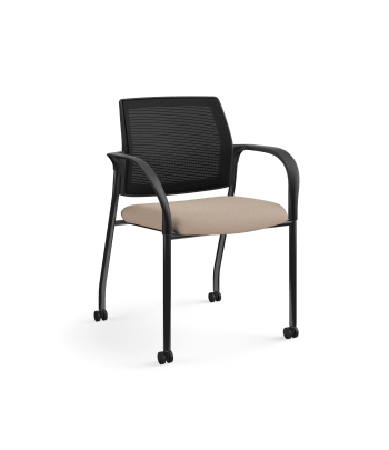 Ignition Guest Chair   Sled Base   Multi-Purpose