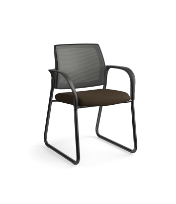 Ignition Guest Chair | Sled Base | Multi-Purpose