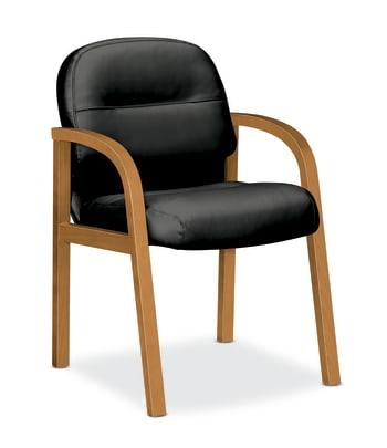Pillow-Soft Guest Chair