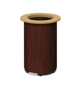 Preside Cylinder Base