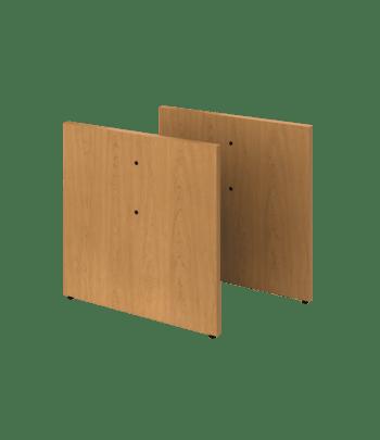Preside Curved Panel Base