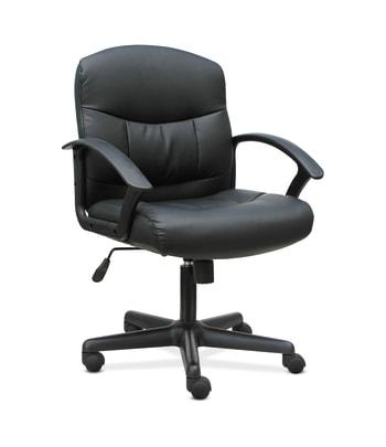 Sadie Chairs Sadie Executive Mid-Back Chair