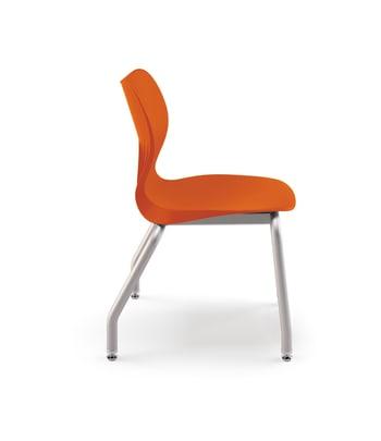 "SmartLink 16"" High 4 Leg Chair"