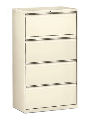 Flagship Lateral File | 4 Drawer