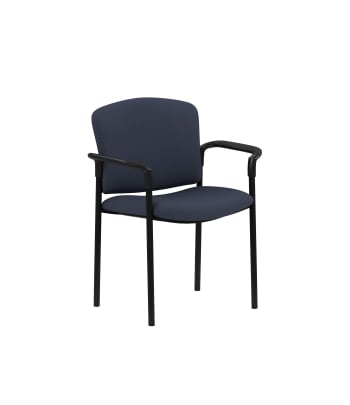 Pagoda Stacking Guest Chair