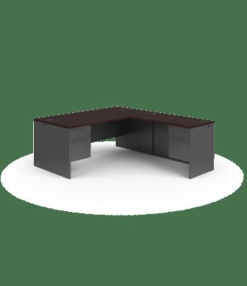 38000 Series L-Workstation