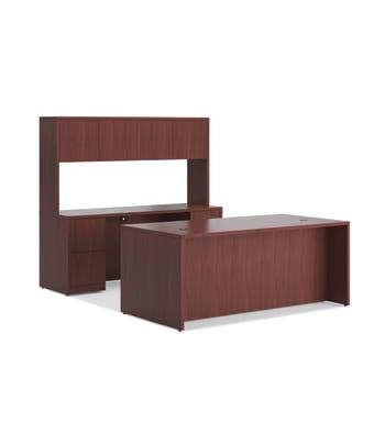10500 Series Desk Credenza Suite