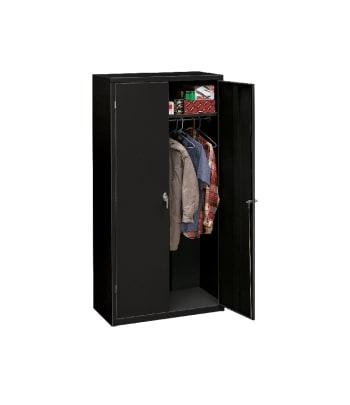 Brigade Storage Cabinets 5-Shelf Storage Cabinet