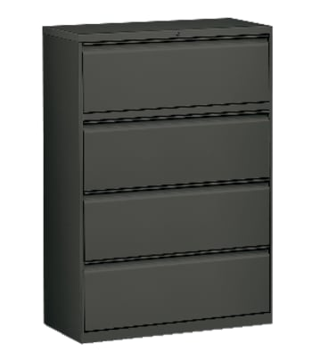 Flagship 4-Drawer Lateral File