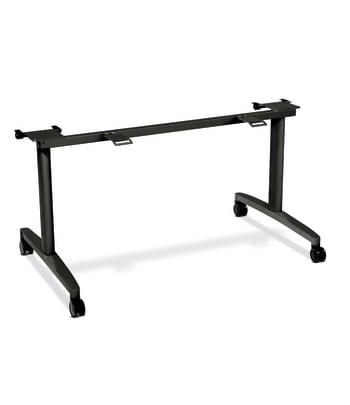 Huddle Tables Flip-Top Base
