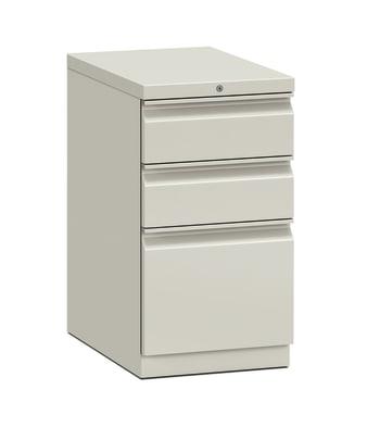 Brigade Pedestals Support Pedestal   Freestanding   Standard Height   Box/Box/File