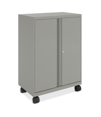 SmartLink Mobile Storage Cabinet with Bins