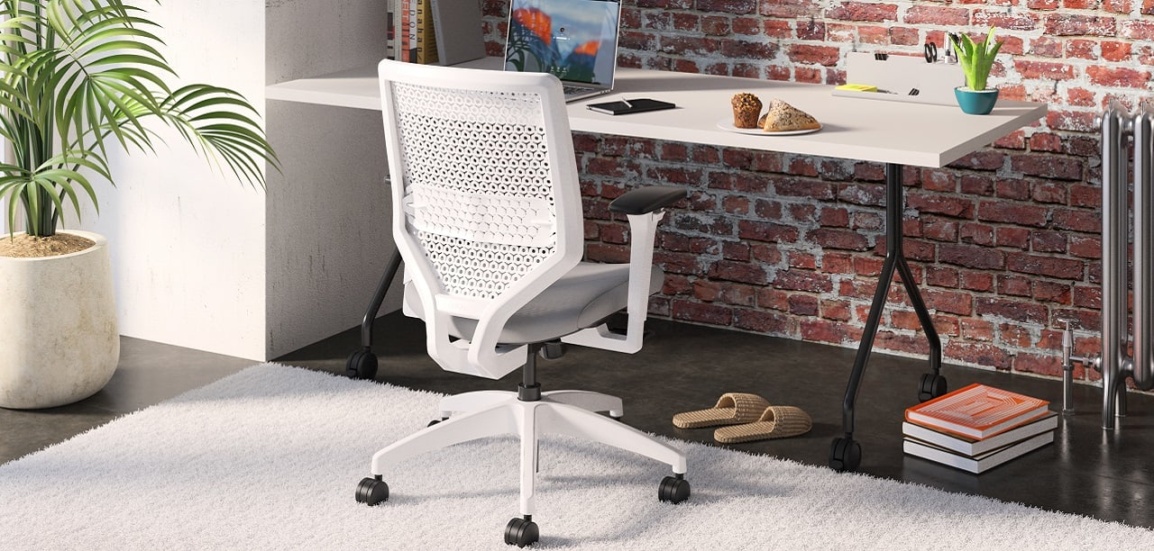Work From Home Solutions Hon Office Furniture