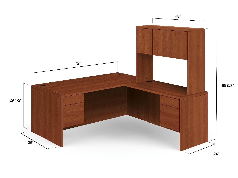 H107llh7284cogn Hon Office Furniture