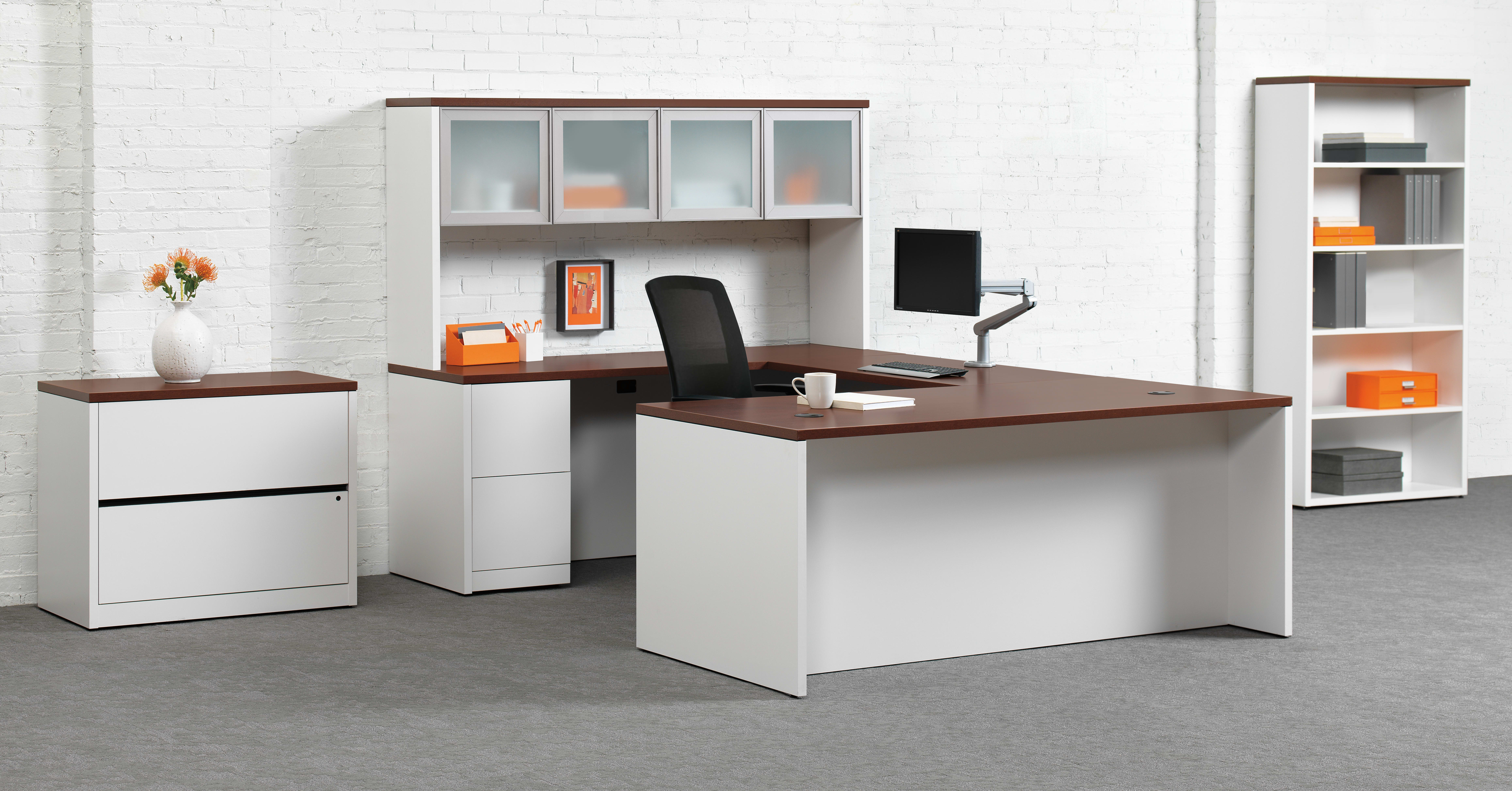 Bridges Hon Office Furniture