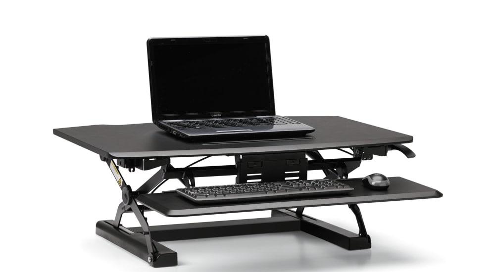 HON/Tables/Coordinate/basyx-Accessory-HBXRISER.BLK-045-003