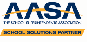 AASA Partnership logo