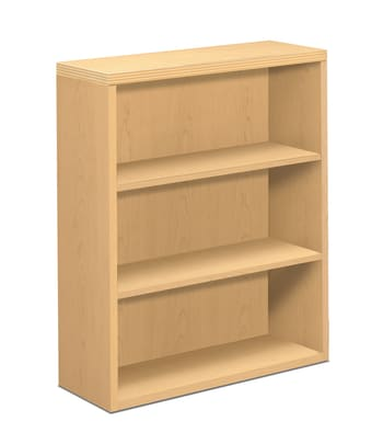 "HON Valido Bookcase | 3 Shelves | 36""W 