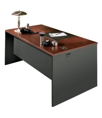 38000 Series Desk Shell