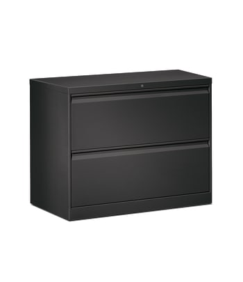 "HON Flagship Lateral File | 2 Drawers | 36""W 