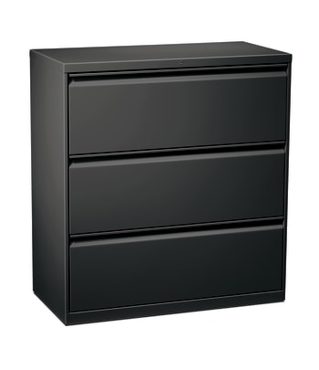 "HON Flagship Lateral File | 3 Drawers | 36""W 