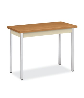 "HON Utility Table | 40""W x 20""D 