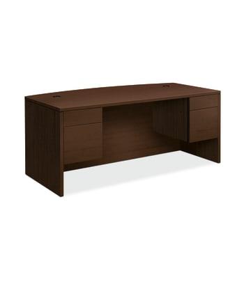 10500 Series Double Pedestal Desk