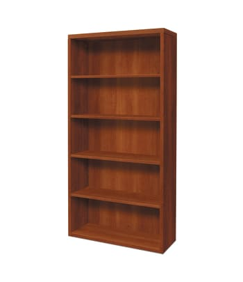 "HON Valido Bookcase | 5 Shelves | 36""W 
