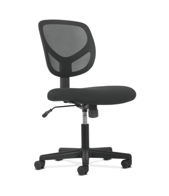Sadie Mid-Back Task Chair | No Arm