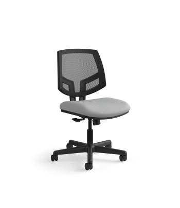 HON Volt Task Mesh Back Chair | Frost Fabric