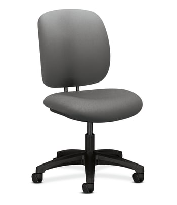 HON ComforTask Chair   Back Depth   Frost Fabric