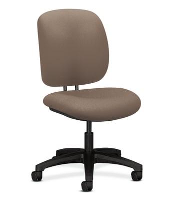 HON ComforTask Chair   Back Depth   Morel Fabric