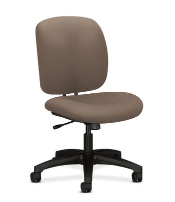 HON ComforTask Chair   Center-Tilt   Morel Fabric
