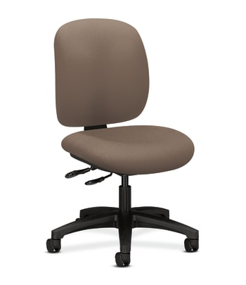 HON ComforTask Chair   Multi-Task Control   Morel Fabric