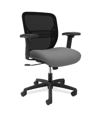 HON Gateway Mesh Mid-Back Task Chair