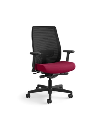 Endorse Collection Mesh Mid-Back Task Chair