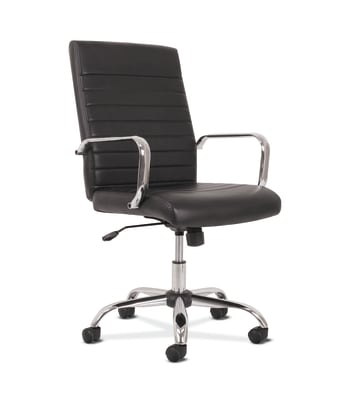Sadie Executive Chair | Fixed Arms
