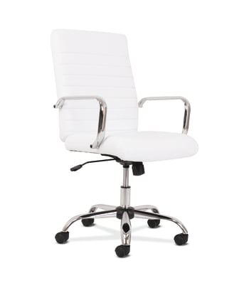 Sadie Executive Chair   Fixed Arms