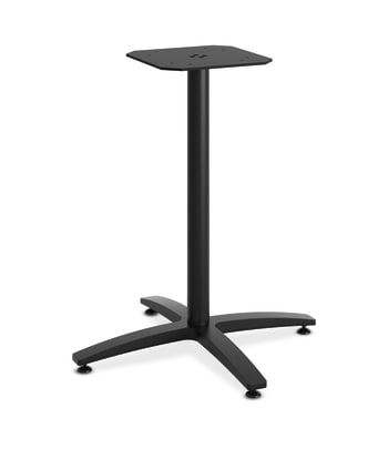 "HON Between X-Base | Seated Height | For 30"" and 36"" Tops 