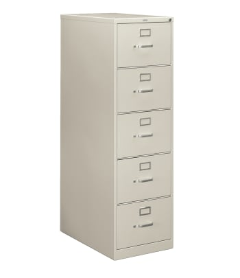 """HON 210 Series Vertical File 