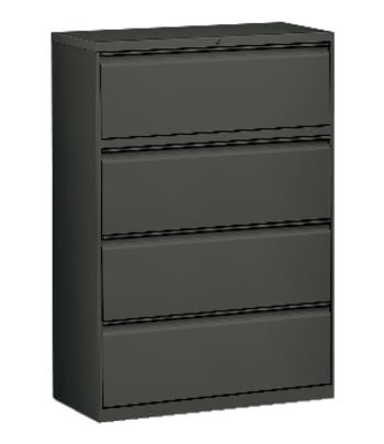 """HON Flagship Lateral File 