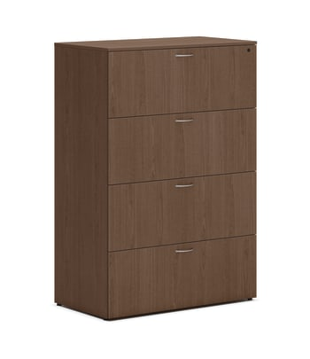 "HON Mod Lateral File | 4 Drawers | 36""W 