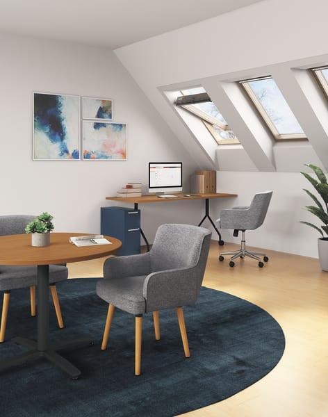 HON/Desks/Voi/HON-Voi-Laminate-500-004