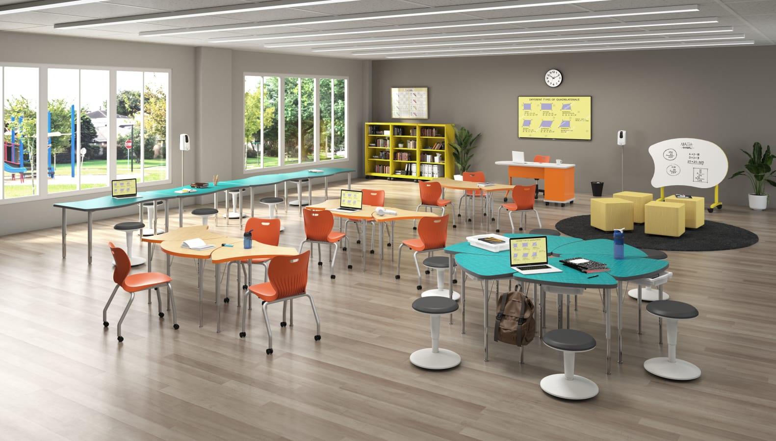HON/Chairs/Revel/HON-Revel-500-001