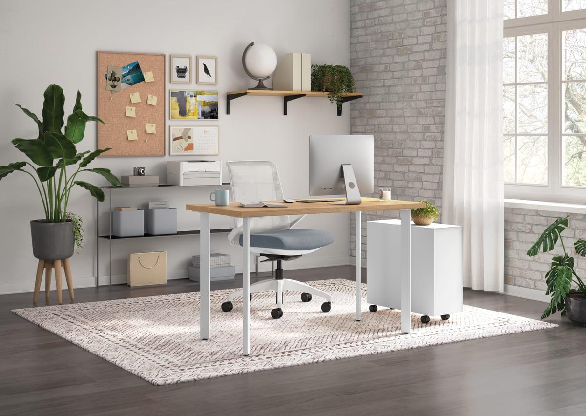 HON/Desks/Coze/HON-Cliq-Coze-Fuse-500-001