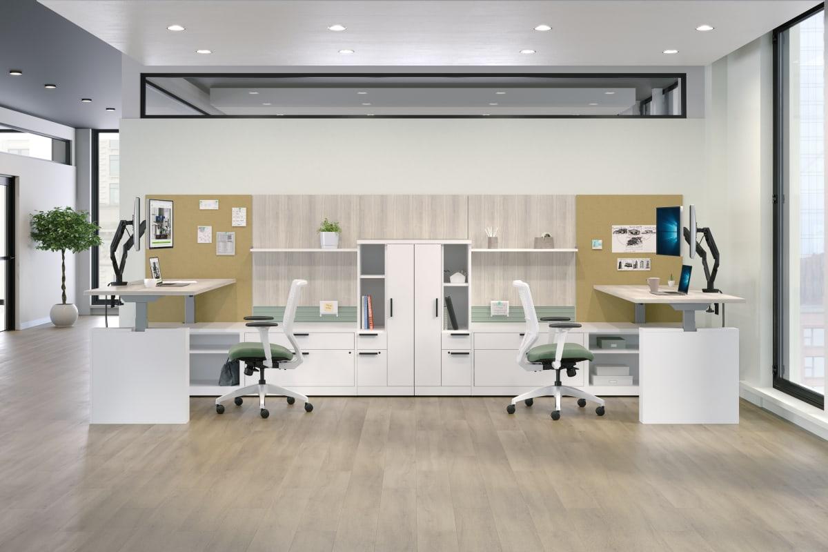 HON/Desks/Workwall/HON-Workwall-Preside-500-001
