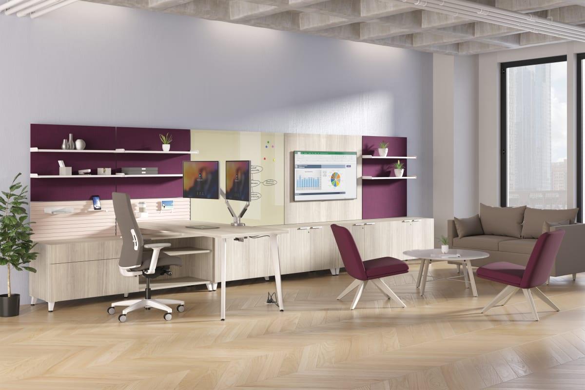 HON/Desks/Workwall/HON-Workwall-Voi-500-001